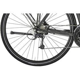 Diamant Elan Legere Trekkingcykel sort